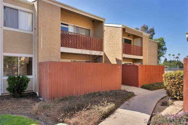 475 N Midway #125, Escondido, CA 92027 (#200031329) :: Compass