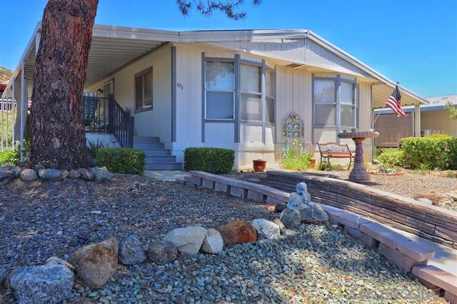 35109 Highway 79 Spc 193, Warner Springs, CA 92086 (#200031336) :: Neuman & Neuman Real Estate Inc.
