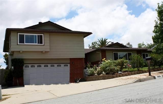 1829 Jeffrey Ave, Escondido, CA 92027 (#200031355) :: Compass
