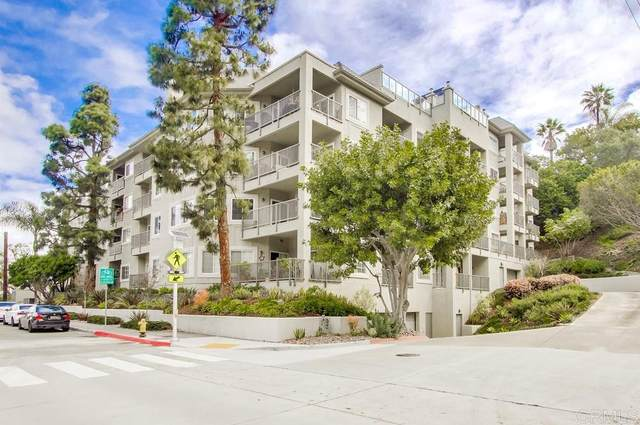 3405 Florida St #305, San Diego, CA 92104 (#200031358) :: Keller Williams - Triolo Realty Group