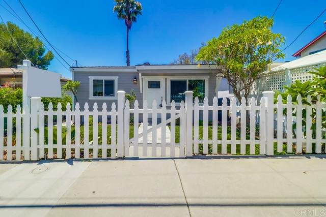 1736 Pentuckett Ave, San Diego, CA 92104 (#200031370) :: Whissel Realty