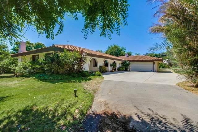 175 Walnut Hills Dr, San Marcos, CA 92078 (#200031396) :: Compass