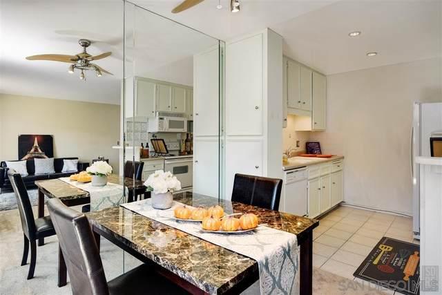 9574 Carroll Canyon #255, San Diego, CA 92126 (#200031397) :: San Diego Area Homes for Sale