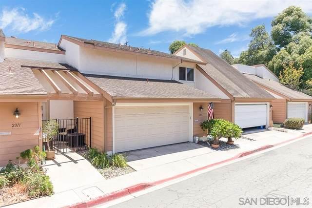 2309 Caminito Estero, San Diego, CA 92107 (#200031403) :: Dannecker & Associates