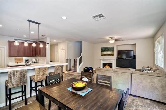10514 Hollingsworth Way, San Diego, CA 92127 (#200031474) :: Neuman & Neuman Real Estate Inc.