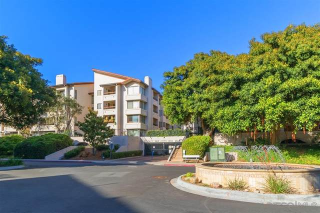 5705 Friars Rd #24, San Diego, CA 92110 (#200031477) :: Neuman & Neuman Real Estate Inc.