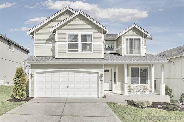 202 Rainbow Ln #2, Oceanside, CA 92054 (#200031478) :: Neuman & Neuman Real Estate Inc.