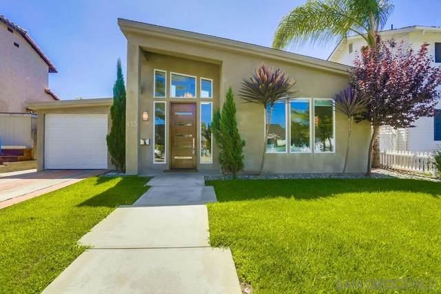 435 Retaheim Way, La Jolla, CA 92037 (#200031529) :: Keller Williams - Triolo Realty Group