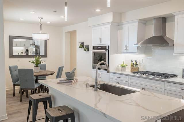 3128 Canon Street A, San Diego, CA 92106 (#200031534) :: Yarbrough Group