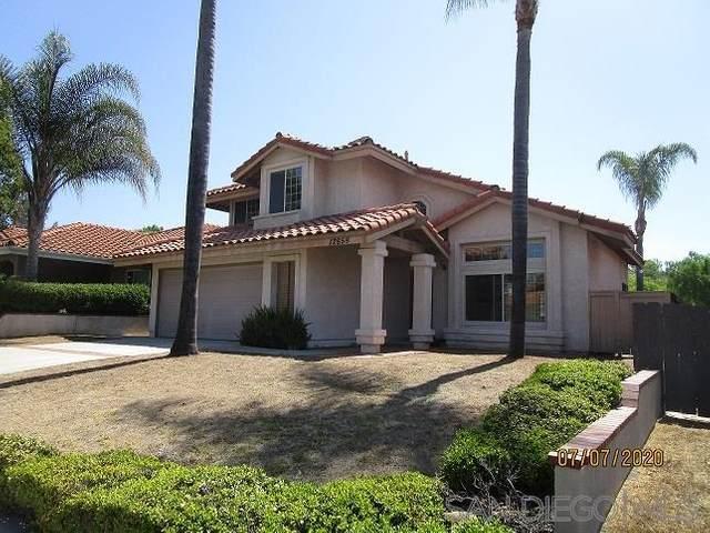 12659 Buckwheat Court, San Diego, CA 92129 (#200031537) :: San Diego Area Homes for Sale