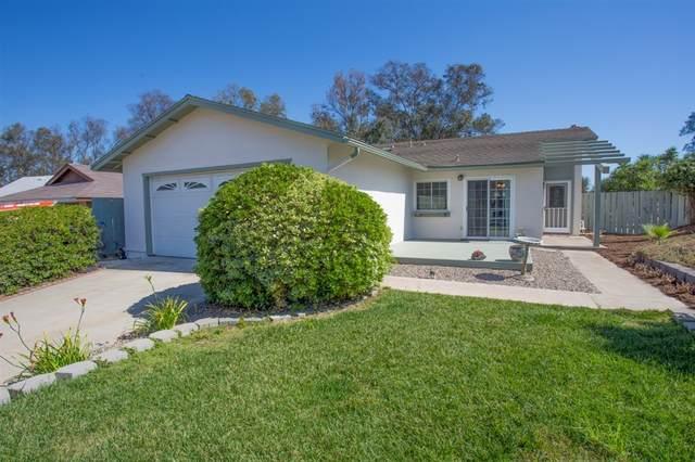 8923 Jade Coast Ln, San Diego, CA 92126 (#200031558) :: Allison James Estates and Homes