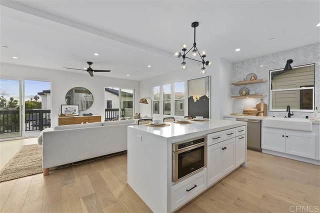 442 Tamarack Ave, Carlsbad, CA 92008 (#200031566) :: Neuman & Neuman Real Estate Inc.