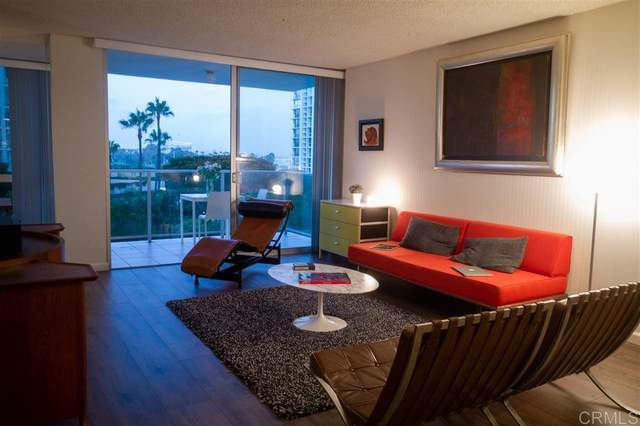 1760 Avenida Del Mundo 201-210, Coronado, CA 92118 (#200031567) :: Dannecker & Associates