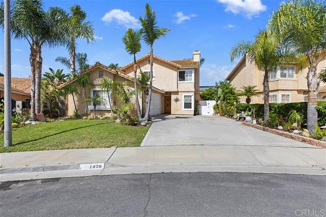 1620 Morning Breeze Ln, National City, CA 91950 (#200031596) :: Whissel Realty