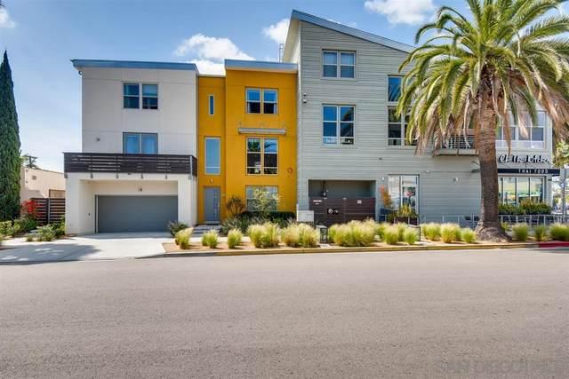 4698 Idaho St, San Diego, CA 92116 (#200031608) :: Neuman & Neuman Real Estate Inc.