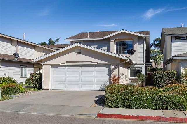 1350 Oak Village Dr, Ramona, CA 92065 (#200031621) :: Compass