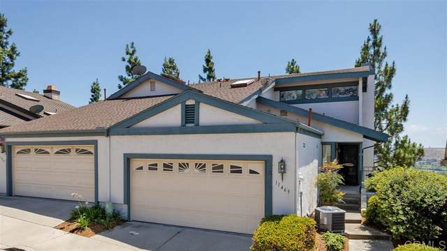 11463 Madera Rosa Way, San Diego, CA 92124 (#200031646) :: Neuman & Neuman Real Estate Inc.