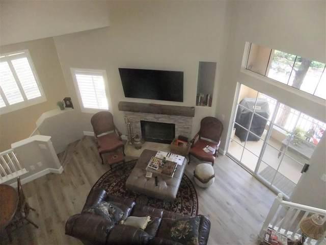 11945 Tivoli Park Row #3, San Diego, CA 92128 (#200031668) :: Neuman & Neuman Real Estate Inc.