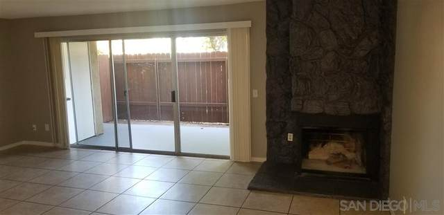 475 N Midway Dr. #153, Escondido, CA 92027 (#200031686) :: Compass