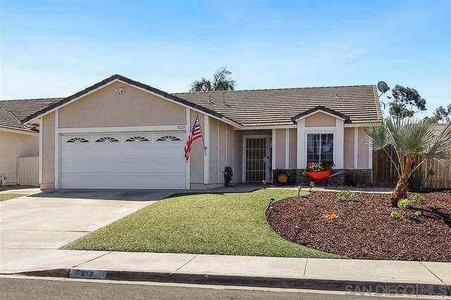 613 Maybritt Cir, San Marcos, CA 92069 (#200031711) :: San Diego Area Homes for Sale