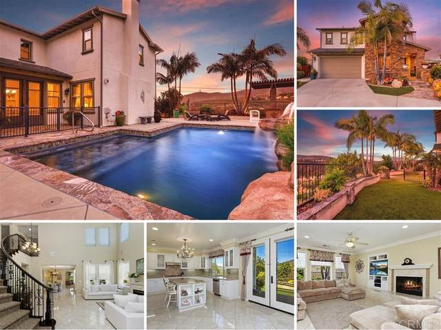 2868 Dove Tail Drive, San Marcos, CA 92078 (#200031743) :: Compass