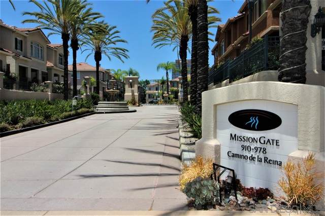 926 Camino De La Reina #65, San Diego, CA 92108 (#200031767) :: Neuman & Neuman Real Estate Inc.