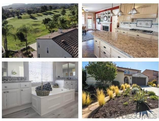 45802 Corte Carmello, Temecula, CA 92592 (#200031784) :: Neuman & Neuman Real Estate Inc.