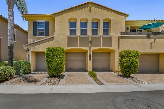 2746 Bellezza Drive, San Diego, CA 92108 (#200031789) :: Compass