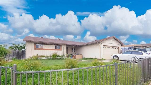 2407 E 2nd Street, National City, CA 91950 (#200031801) :: Whissel Realty