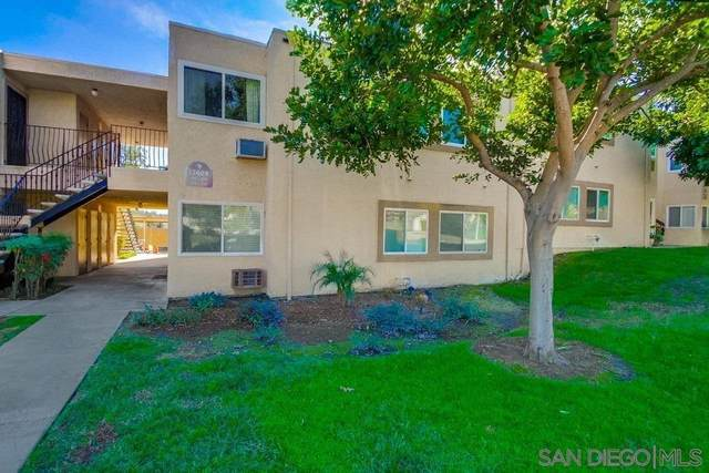 12609 Robison Blvd #207, Poway, CA 92064 (#200031811) :: Yarbrough Group