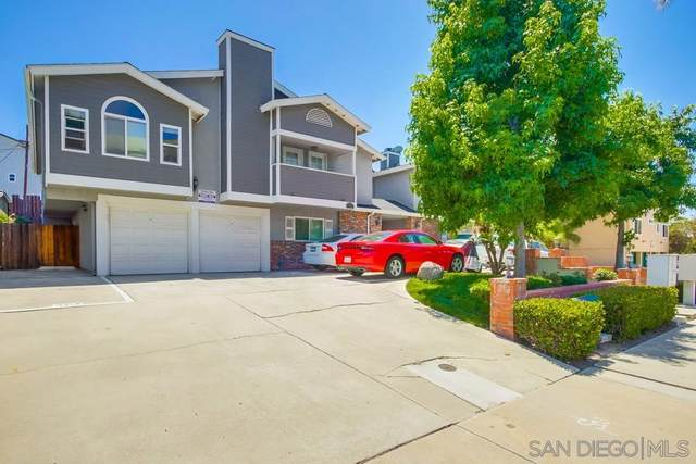 4223 Arizona St #6, San Diego, CA 92104 (#200031821) :: Yarbrough Group