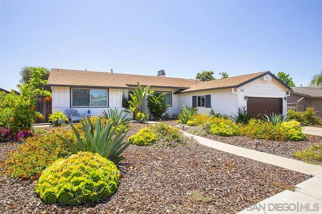5647 Madra Ave, San Diego, CA 92120 (#200031822) :: Neuman & Neuman Real Estate Inc.