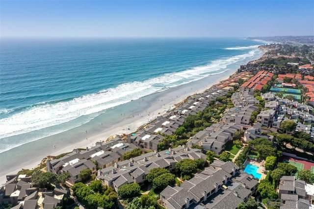 591 S Sierra Ave #47, Solana Beach, CA 92075 (#200031826) :: SunLux Real Estate