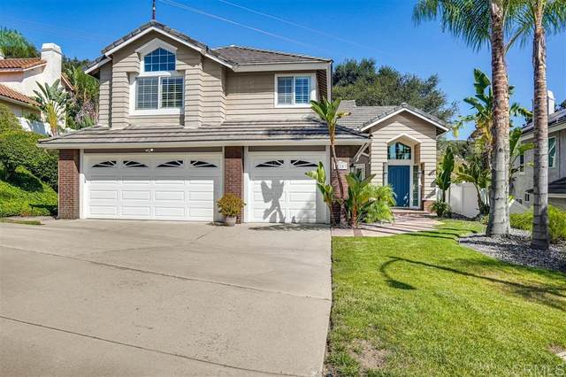 17103 Carranza Dr, San Diego, CA 92127 (#200031828) :: Neuman & Neuman Real Estate Inc.