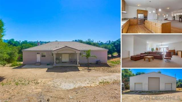 3023 Mount Whitney Rd, Escondido, CA 92029 (#200031831) :: San Diego Area Homes for Sale