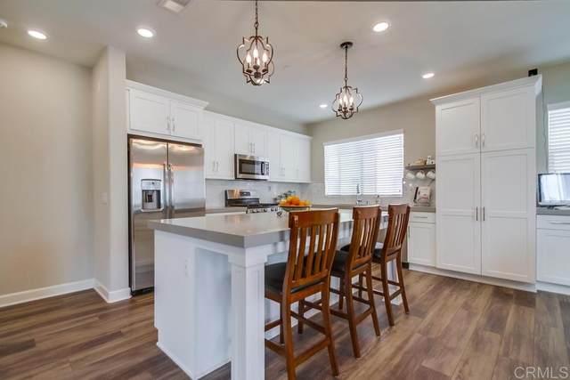 1576 Castillo Way #47, Vista, CA 92081 (#200031838) :: Allison James Estates and Homes