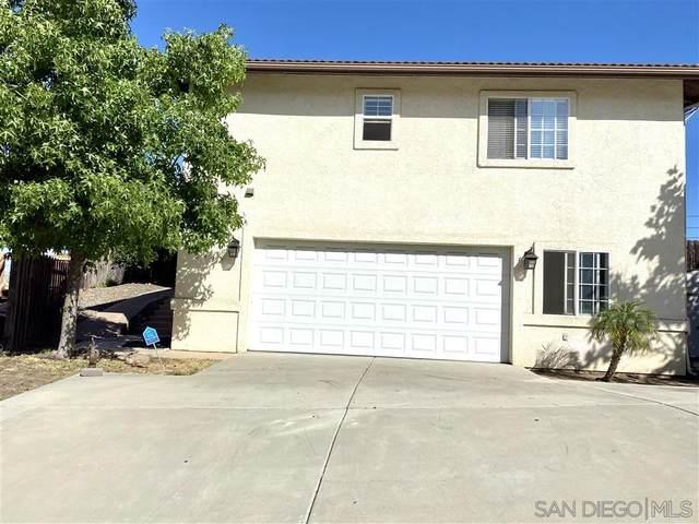 6410 Blue Ash Dr, Lemon Grove, CA 91945 (#200031859) :: Neuman & Neuman Real Estate Inc.