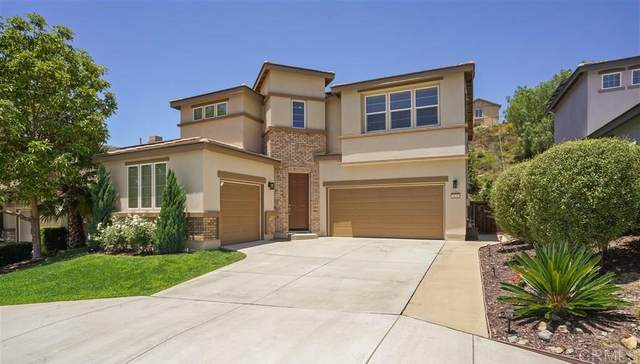 1128 Festival, San Marcos, CA 92078 (#200031861) :: San Diego Area Homes for Sale