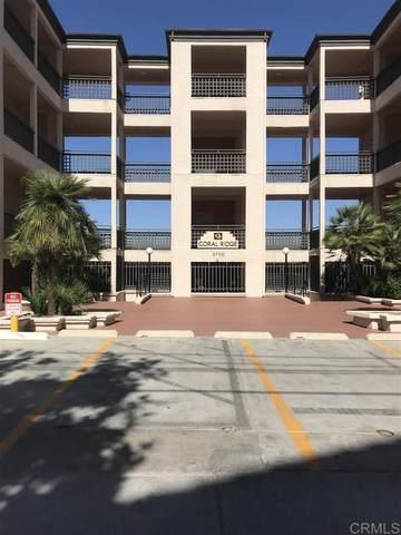 3790 Florida Al10, San Diego, CA 92104 (#200031887) :: The Stein Group