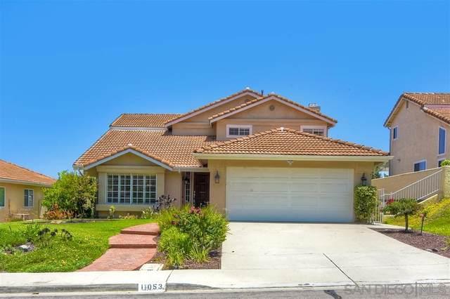 11053 Camino Abrojo, San Diego, CA 92127 (#200031898) :: Zember Realty Group