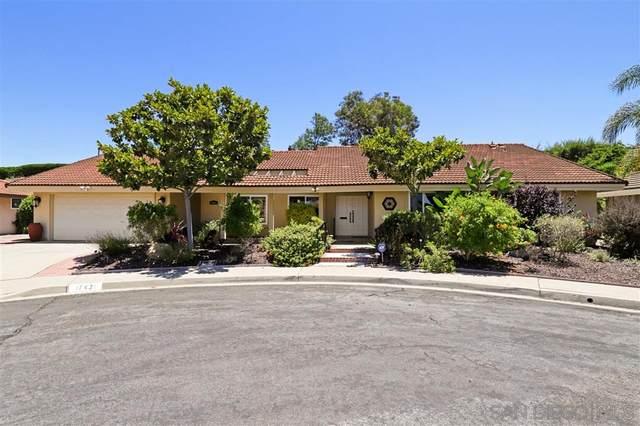 17421 Plaza Fiel, San Diego, CA 92128 (#200031899) :: Neuman & Neuman Real Estate Inc.