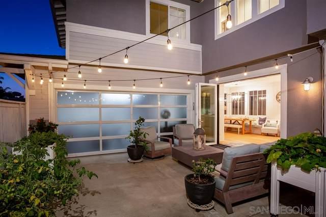 124 Breakwater, Carlsbad, CA 92011 (#200031926) :: Neuman & Neuman Real Estate Inc.