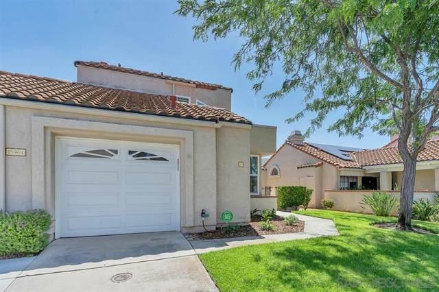 15964 Avenida Villaha Unit 1, San Diego, CA 92128 (#200031934) :: Whissel Realty