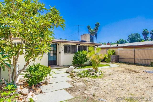 6584 Airoso Ave, San Diego, CA 92120 (#200031940) :: Neuman & Neuman Real Estate Inc.