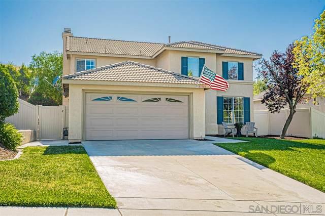 31765 Loma Linda Rd, Temecula, CA 92592 (#200031946) :: Neuman & Neuman Real Estate Inc.