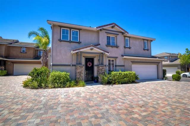 16509 Gettysburg Drive, San Diego, CA 92127 (#200031950) :: Whissel Realty