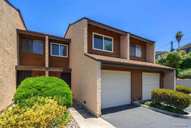7715 Saranac Pl #2, La Mesa, CA 91942 (#200031969) :: Compass
