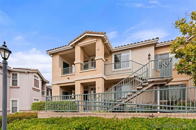 10734 Sabre Hill #261, Rancho Bernardo, CA 92128 (#200031998) :: Whissel Realty