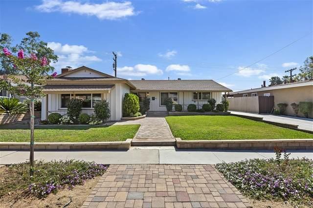 5901 Dugan Ave., La Mesa, CA 91942 (#200032001) :: Compass