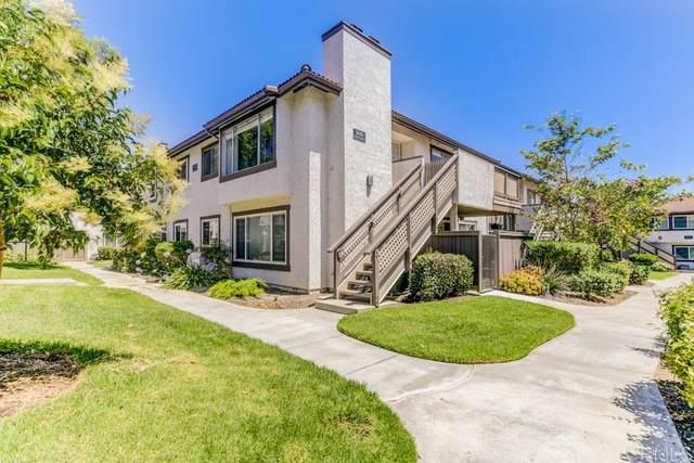 9840 Shirley Gardens #2, Santee, CA 92071 (#200032005) :: Compass